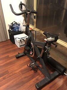 Body craft spin bike