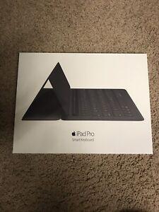 Apple Smart Keyboard IPadPro12.9 Gen 1&2-Black-Brand New Sealed