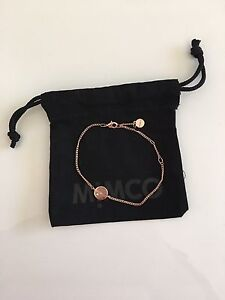 MIMCO Rose Gold Bracelet Alexander Heights Wanneroo Area Preview
