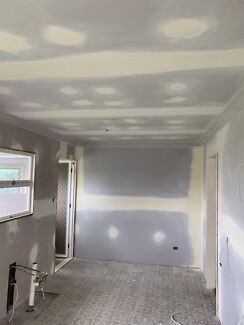 Maintenance Plasterer Available For Local Work Redcliffe Redcliffe Area Preview