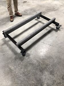 ALL PWC-Sea-Doo Storage Cart Dolly with Brakes/ Moving Dolly