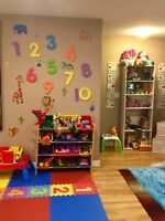 LITTLE TREASURES DAYCARE (in Evergreen area)
