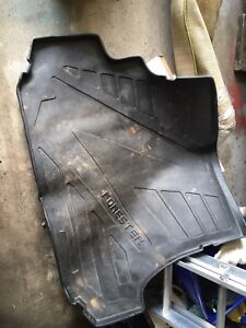 2001 Subaru parts