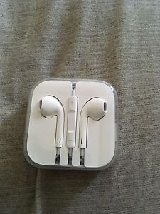 Brand new sealed Apple earbuds
