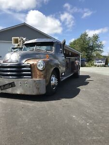 1947 Chevy Rat Rod