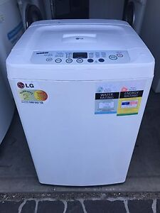 LG 5KG Washing Machine Model: WF-T506 Hassall Grove Blacktown Area Preview