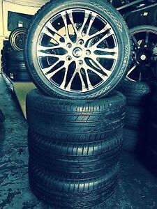 205/50R16 5 stud patan fit to Mazada 3 Summer Hill Ashfield Area Preview