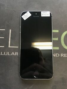 iPhone 5s - 64GB - unlocked