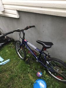 Children bike - Sterling broken - $25 - negotiable