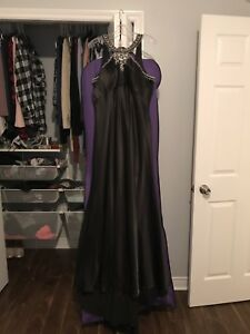 Gown / Cocktail Dress Size 14