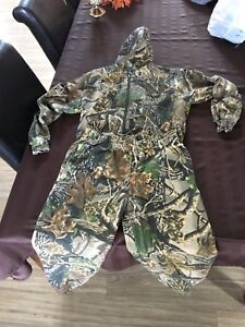 Kids Cabelas hunting clothes and Boots