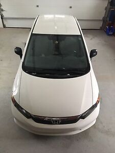 Honda civic 2012 NÉGO