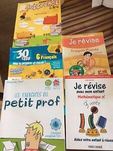 romans québequois et livres de références Gatineau Ottawa / Gatineau Area image 9