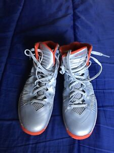 Basketball shoes- Nike Hyperdunk sz 11