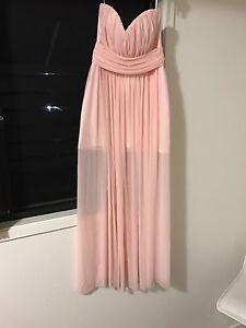 Formal dress (size 8-10 / medium) Loganlea Logan Area Preview