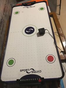 Air Hockey (indoor)