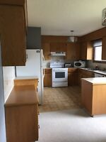 Beautiful Main Level House For Rent Central Location