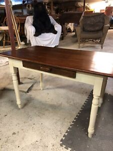 TABLE / DESK / ACCENT TABLE