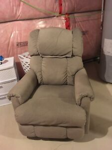 Lazy boy recliner