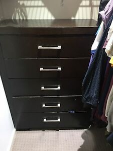 Drawers Goodna Ipswich City Preview