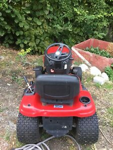 2011 Craftsman 21 H lawnmower for ONLY 1,000$ OBO