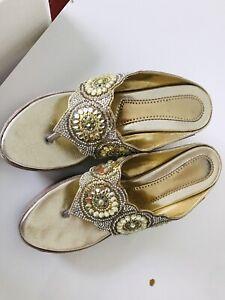 Beautiful women's shoes