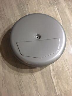 Jayco wheel cover