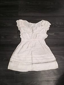 abercrombie + fitch women's top