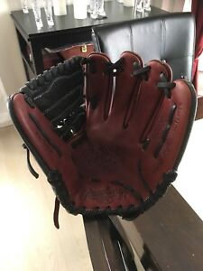 gants baseball neuf professionel rawlings