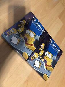 2 UNOPENED The Simpsons Season 7 Boxset