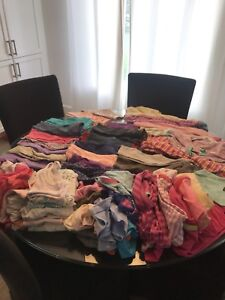 Baby Girls 0-9 months lot Over 60 items