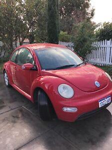 2005 VW BEETLE   Cars, Vans & Utes   Gumtree Australia