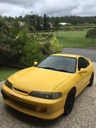 Honda Integra Dc2 Type R Jdm Front 1999 Southport Gold Coast City Preview