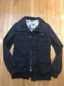 TNA Aritzia Fall/Spring Jacket