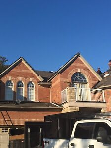 Replacement and Repair Roofing, Autumn Sales