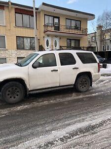Chevrolet Tahoe 2008  5149942888
