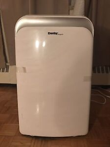 Danby Standing Air Conditioner