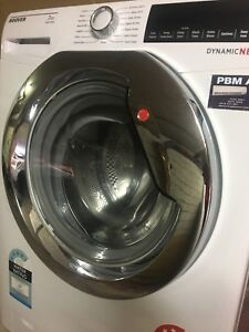 Hoover 7kg washing machine as new