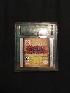 Yugioh Dark Duel Stories Gameboy Colour