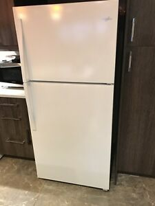 Fridge and stove for 300$