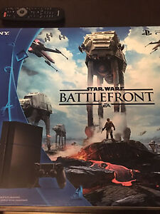 Ps4 brand new & 3 games