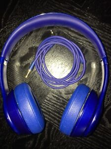 Beats Solo2 WIRED On Ear Headphones