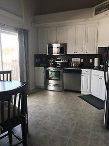 Inexpensive Townhouse Rental - Morinville