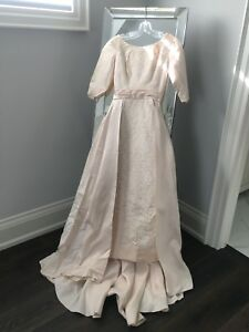 Prom, wedding, ball gown size 2-4