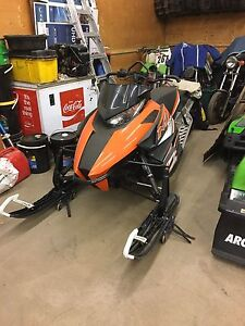 2012 Arctic Cat m8