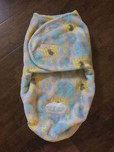Swaddle by Blankets and Beyond