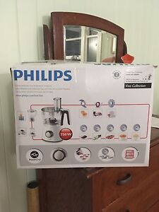 Philips Viva Collection Food Processor Pullenvale Brisbane North West Preview