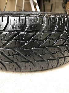 Winter tires UtraGrip by Good Year