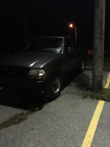 2000 ranger for sale or trade for something with more room
