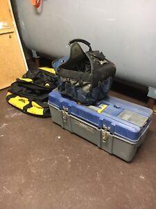 Tool bags/ tool box